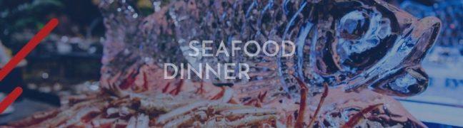 Nbas Seafood Dinner