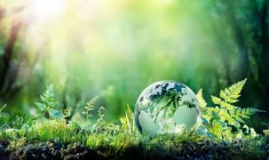 Sustainable Future Through Corporate Responsibility