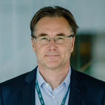 Øistein Akselberg