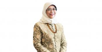 Madame Halimah Yacob