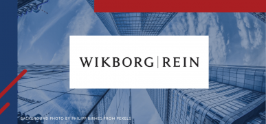 Wikborg Rein Blog Header