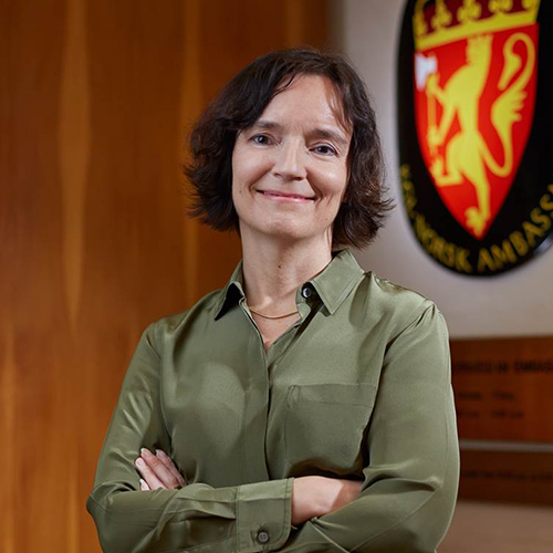 Anita Nergård