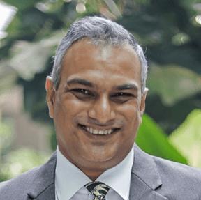 Dr. Sanjay Kuttan