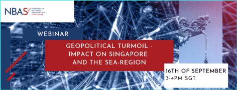 geopolitical turmoil 2