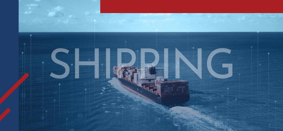 Nbas Shipping