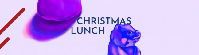 Nbas Christmas Lunch Event