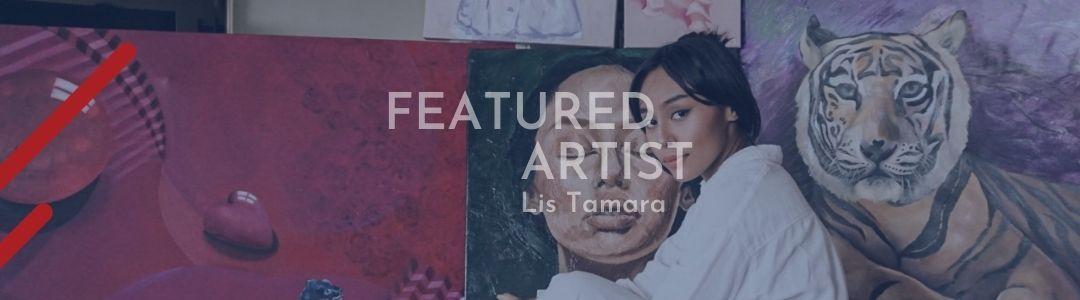 Nbas Featured Artist Lis Tamara