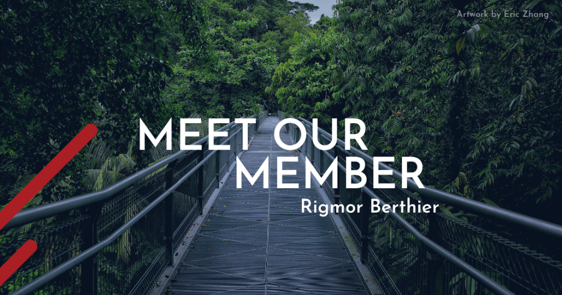 Meet our member