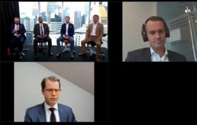 From Talk To Action – Transforming The Maritime Industry Ronny Waage M Panel
