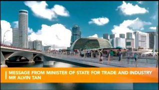 Introduction To Alvin Tan, Minister Of State For Trade And Industry, Singapore Speech Snic 29 Sept 2020