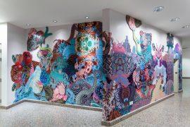 Esplanade Mural7