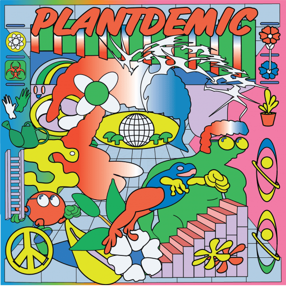 Plantdemic 01