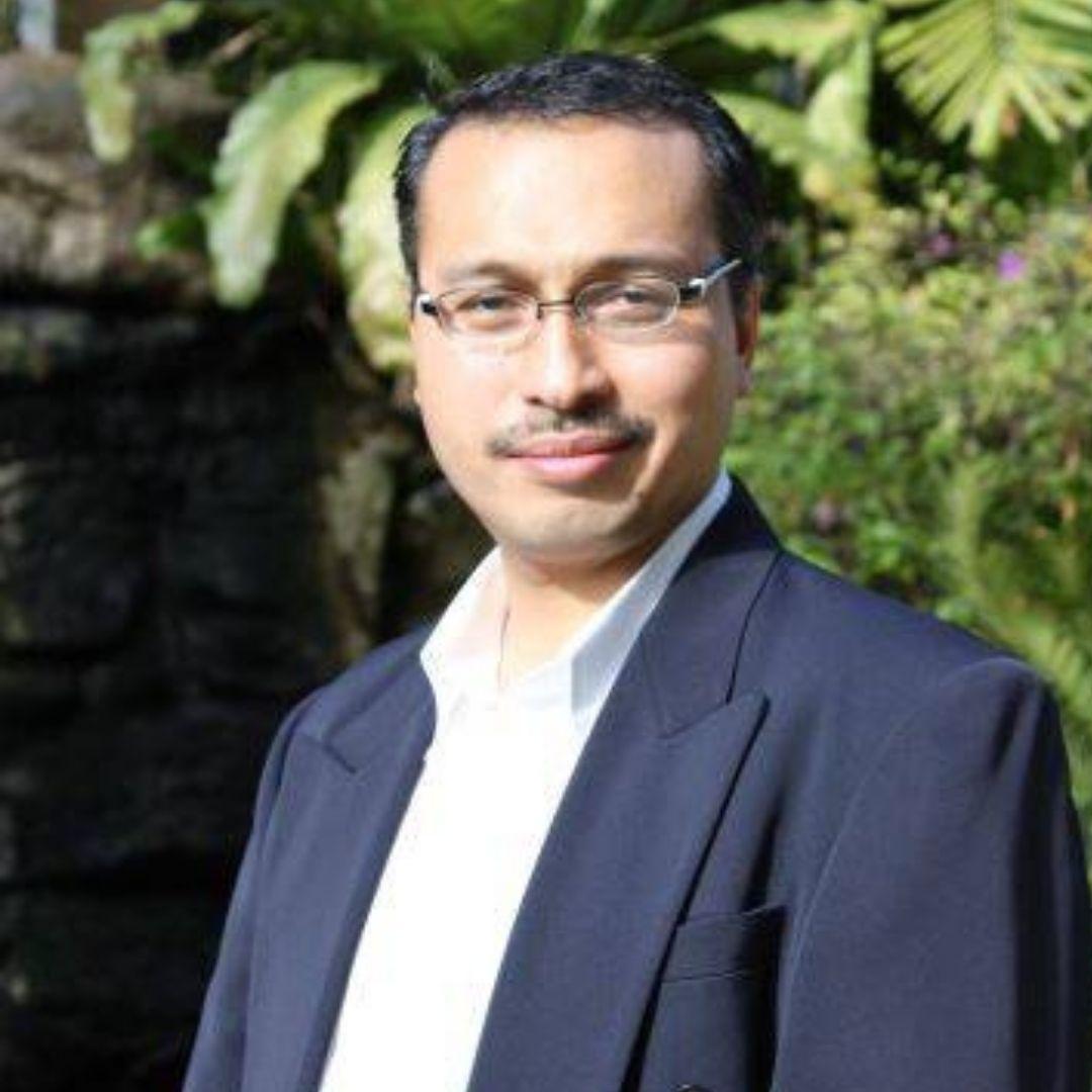 Dr Shahrin Osman