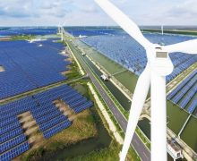Dnv Big Business Potential In The Green Transition Wind And Grids