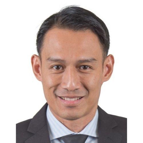 Geoffrey Yeo Snic