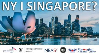 Ny I Singapore