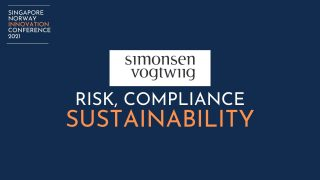 Snic Sponsor Articles Simonsen Vogt Wiig Compliance Risk And Sustainability
